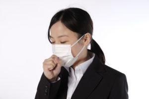 沖縄県全域でインフルエンザ警報が出ています