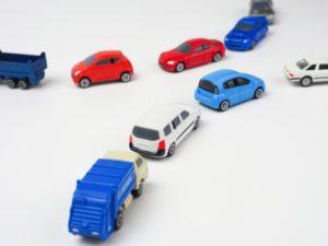 交通方法変更の日