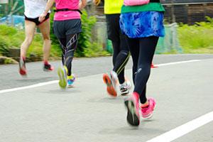 第30回なんぶトリムマラソン(3月18日)