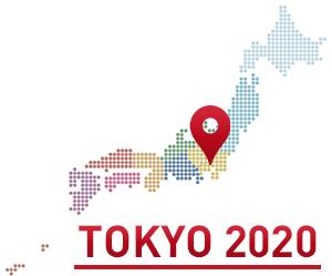 2020年東京オリンピックまであと1年